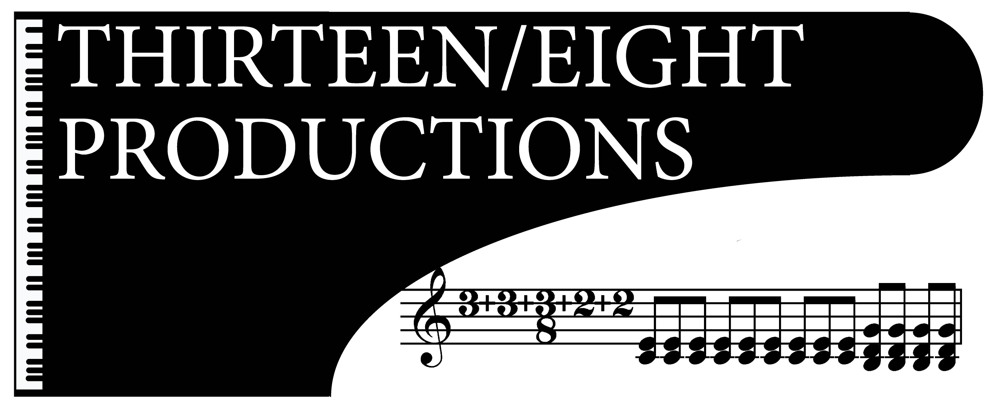 Thirteen/Eight Productions